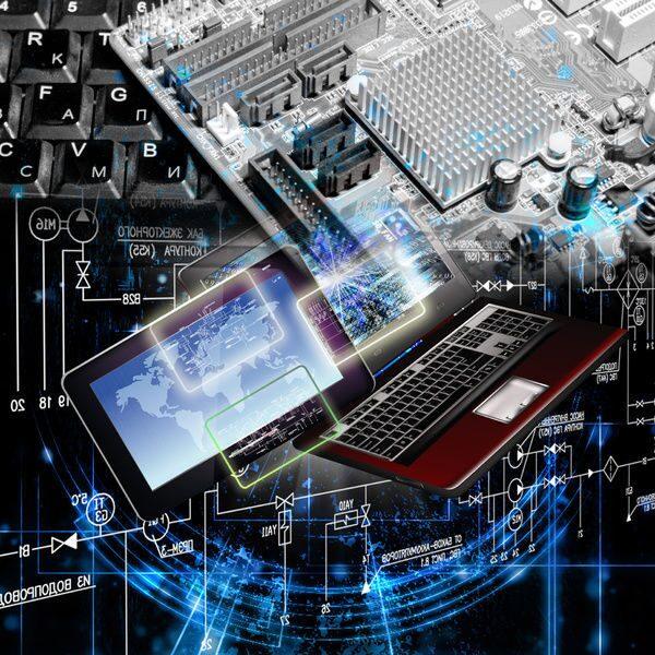 Частные услуги по ремонту компьютеров на дому